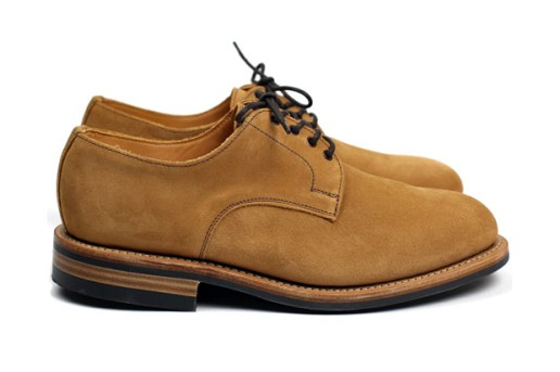 Mark McNairy for Inventory Dainite Sole Gibson