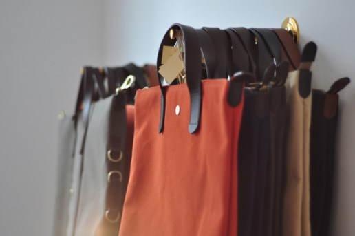 Mismo 2011 Fall/Winter Preview