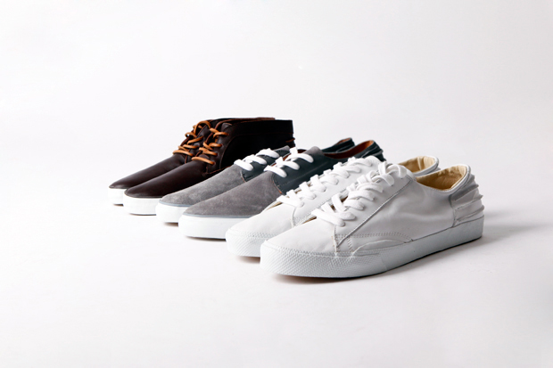 mors 2011 Fall/Winter Collection Preview