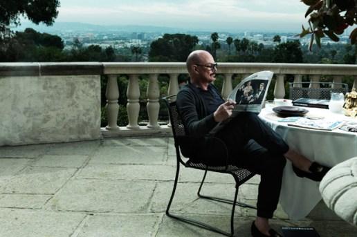Mr. Porter: The Look - Alan Aldridge