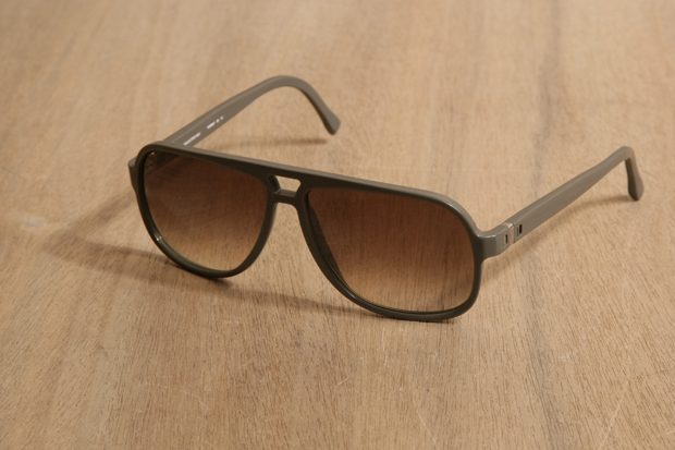 Mykita Ferris Sunglasses