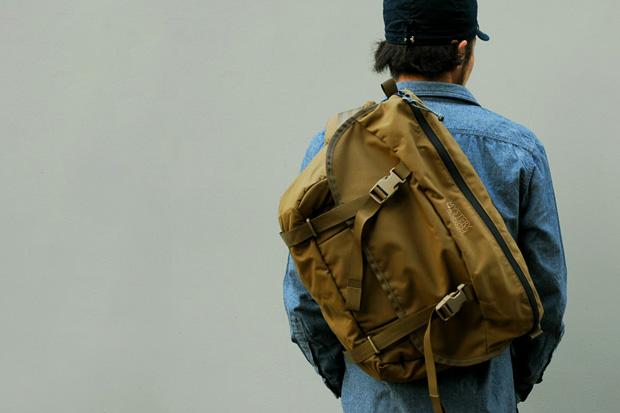 Mystery Ranch Outsider Messenger Bag
