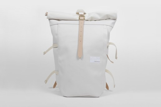 "nanamica Cycling Pack ""Off-White"""