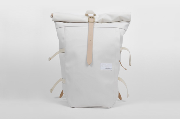 """nanamica Cycling Pack """"Off-White"""""""