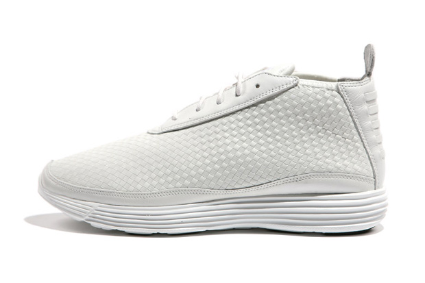 Nike 2011 Spring/Summer Lunar Chukka Woven+