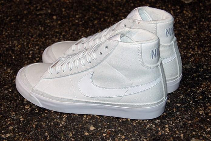 Nike Blazer Mid ND Canvas
