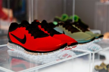 Nike Free 3.0 2011 Spring/Summer Collection