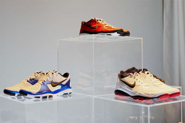 Nike Free TR2 2011 Spring/Summer Collection