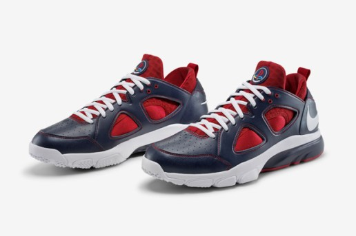 "Nike Huarache TR Low ""The Show"""