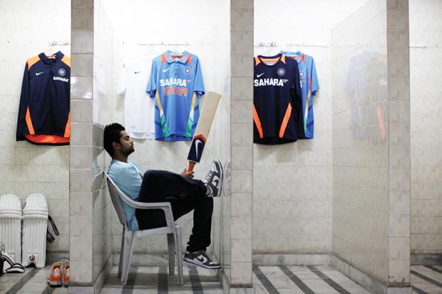 Nike Sportswear Presents Cricket