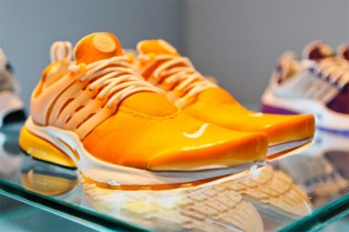 Nike Sportswear Presto 2011 Spring/Summer Collection