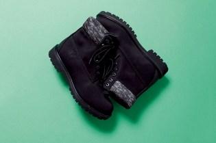 Nom de Guerre x Timberland Boot