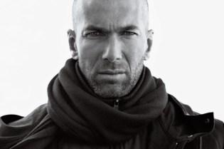 NOWNESS: Y-3 Interviews with Yohji Yamamoto & Zinedine Zidane
