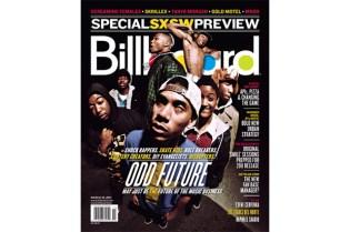 Odd Future: The Billboard Cover Story