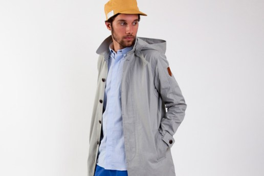 "Ontour 2011 Spring/Summer ""Time Travel Bureau"" Collection"