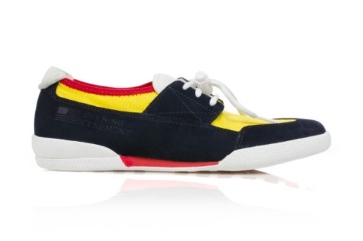 Opening Ceremony x Timberland 2011 Spring/Summer Water Shoe