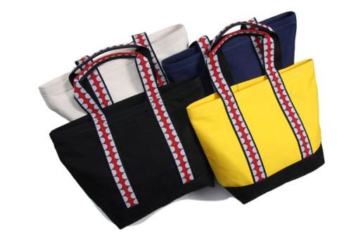 OriginalFake Canvas OX Tote Bags