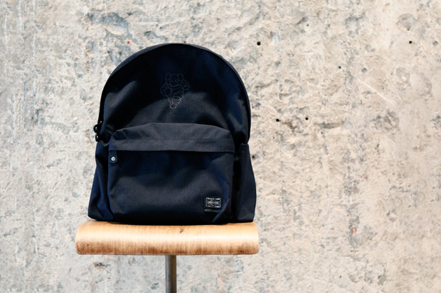 OriginalFake x Porter Chomper Backpack