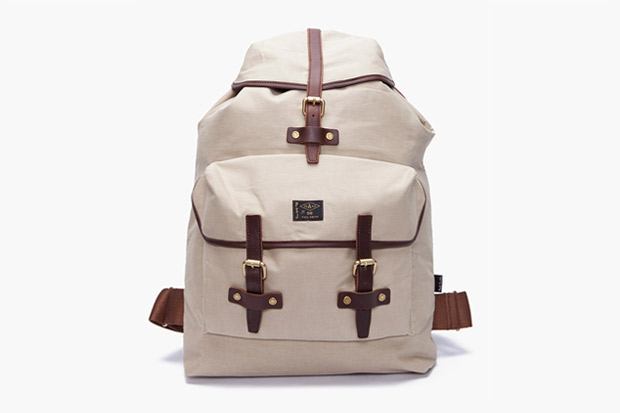 Paul Smith Jared Backpack