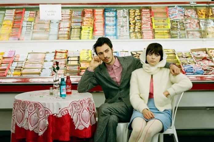 Peter Jensen 2011 Fall/Winter Collection Lookbook