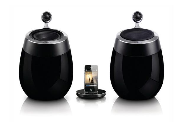 Philips Fidelio with SoundSphere