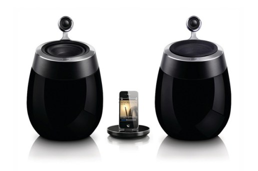 Philips Fidelio with SoundSphere