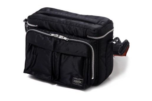 Porter Tanker Camera Bag