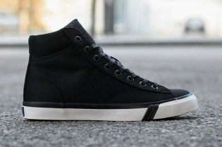 PRO-Keds Royal Plus High Sneaker
