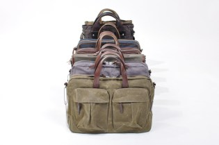 Property Of… 2011 Spring/Summer Bags