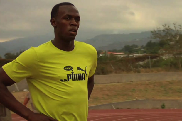 PUMA Running: Where Future Champions Are Born in Jamaica featuring Usain Bolt