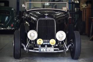 Rancho Deluxe Roadster