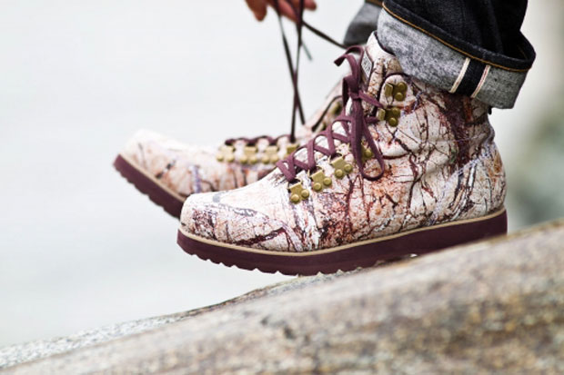 Ransom by adidas Originals Tantalus Boot Preview