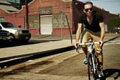 Rapha + Paul Smith 2011 Spring/Summer Collection Lookbook