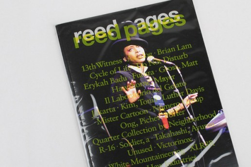 reed pages Issue 01