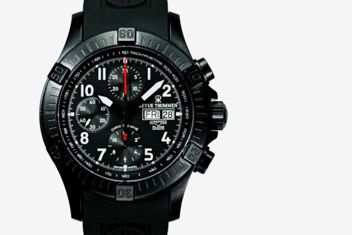 Revue Thommen Airspeed XLarge Chronograph