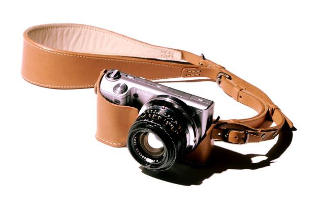Roberu Sony Alpha NEX-5 Camera Holder