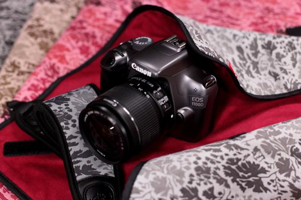 SBTG x Canon EOS 1100D Boxset
