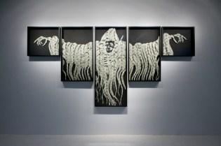 "Scott Campbell ""Noblesse Oblige"" Exhibition Recap"