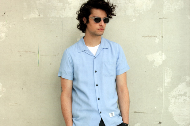 "SENSE: BEDWIN & THE HEARTBREAKERS 2011 Spring/Summer ""Raspberry Beret"" Collection"