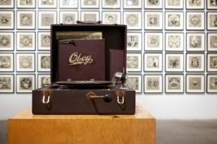 """Shepard Fairey """"REVOLUTIONS"""" Exhibition @ Robert Berman Gallery"""