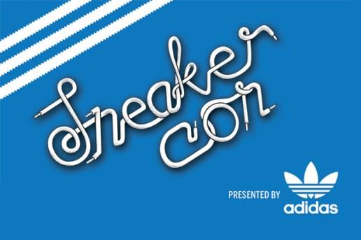 Sneaker Con New York 2011
