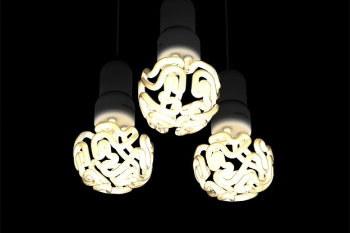 Solovyovdesign Insight Lightbulb