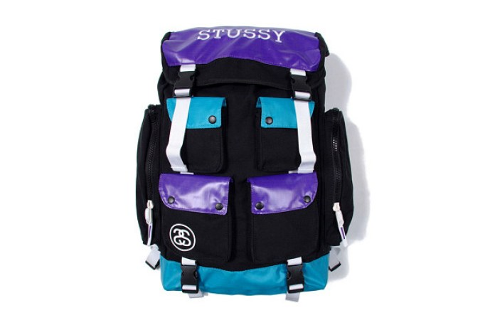 Stussy Jumbo Mountain Backpack