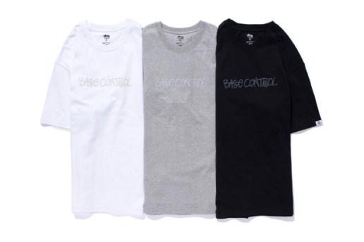 STUSSY LIVIN 'by BASE CONTROL Collection