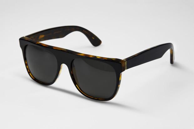 "SUPER ""The Black Havana"" Sunglasses"