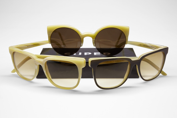 "SUPER ""The Horn"" Sunglasses"