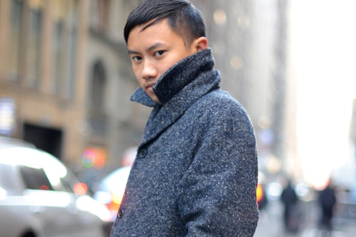 The Business of Blogging: Tommy Ton