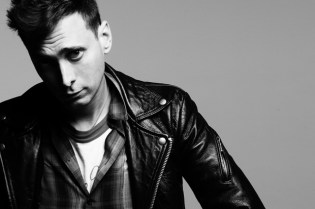 """The Guardian: Hedi Slimane, """"Maybe I Have to Start Designing Again"""""""