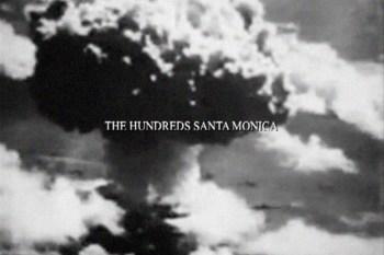 The Hundreds Santa Monica Announcement
