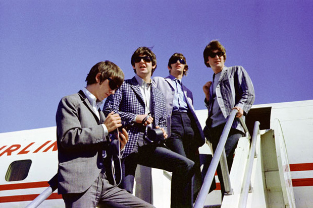 The Lost Beatles Photographs by Larry Marion